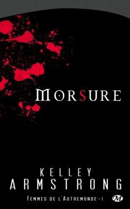 ACHATS DU JOUR: MORSURE & LE BAISER DE MINUIT ***