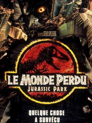 JURASSIC PARK: LE MONDE PERDU **** DE STEVEN SPIELBERG