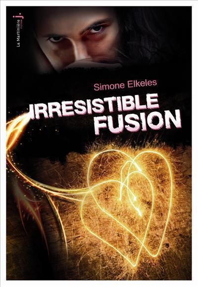 IRRESISTIBLE FUSION DE SIMONE ELKELES