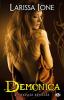 DEMONICA TOME 4 : EXTASE REVELEE DE LARISSA IONE