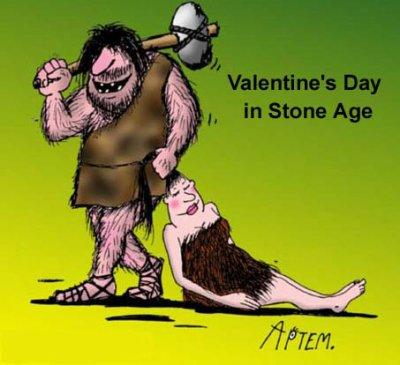 valentines day  sooooooooooo funy