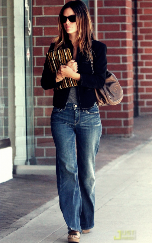 26 Novembre 2010 - Beverly Hills