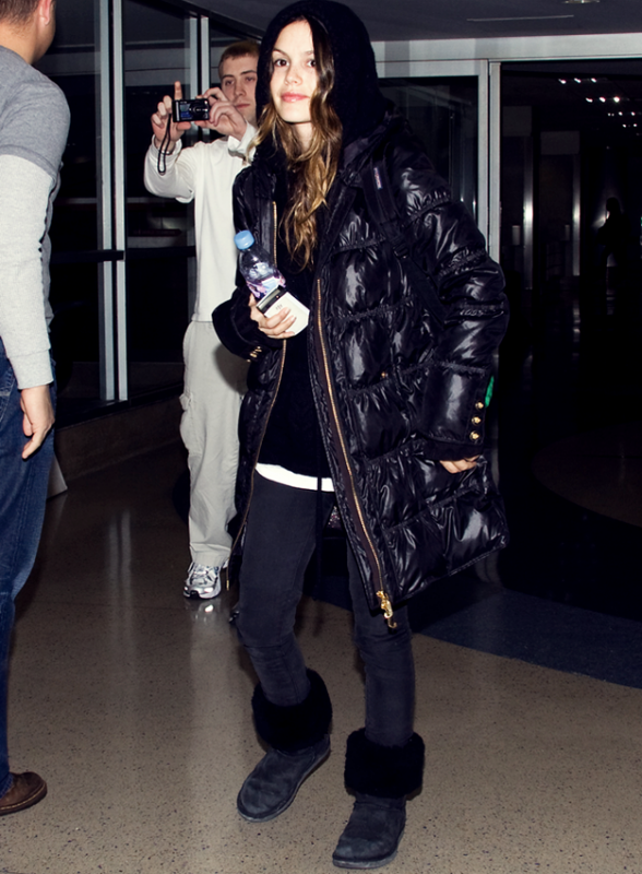 9 Janvier 2011 - LAX, Los Angeles