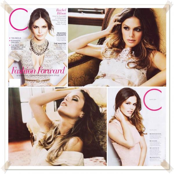 Magazine - C Magazine