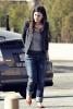 7 mars 2012 - Rachel aperçue à Los Feliz.