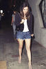 8 mars 2012 - Rachel se rends à une soirée à Los Angeles.