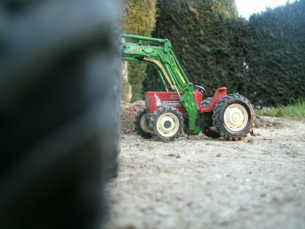 miniature (du fumier 2012 )