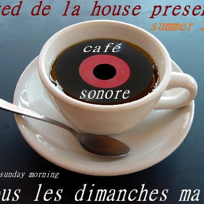 ♫♪  Dj  Fred de la House  ♫♪