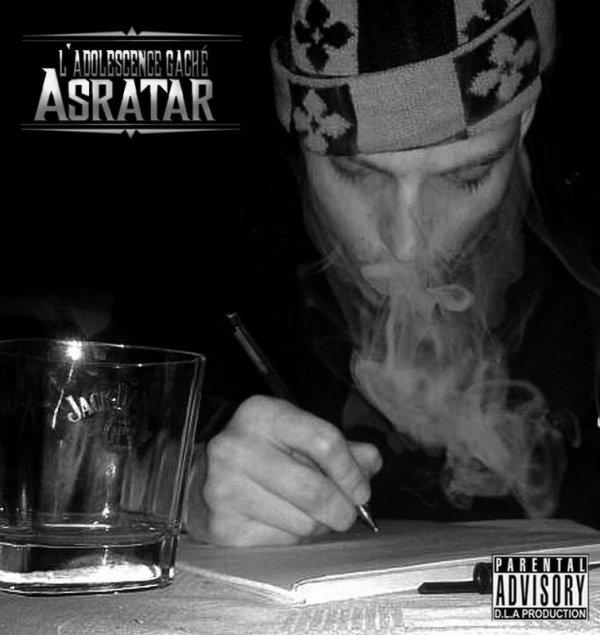 """QUI PEUT M'ARRETER /  """" L'Adolescence gaché """" Asrah_r4 DLA PRODUCTION   (2013)"""