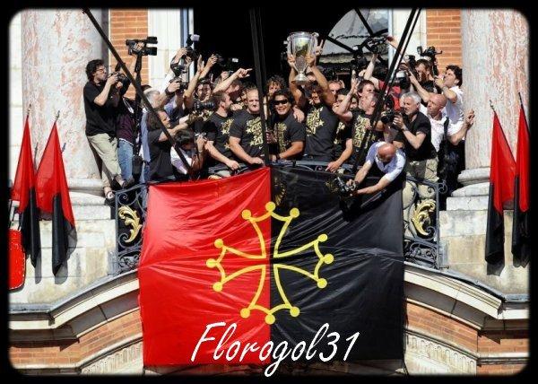 . ➜ floROGOLO31 . SKYBLOG . COM .  Supporter du StAdE ToUlOuSaIn LaIsSe TeS CoM ...