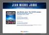 "jean michel jarre -""2010"" LONDRES 10.10.10"