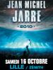 "jean michel jarre -""2010"" LILLE"