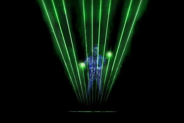 Jean Michel Jarre Nouvelle tournée mondiale