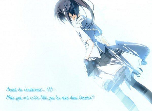 « Mourir est bien plus facile que de vivre... »