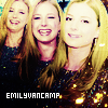 Photo de EmilyVanCamp