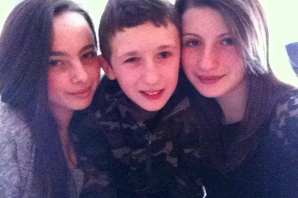 Les cousins ..
