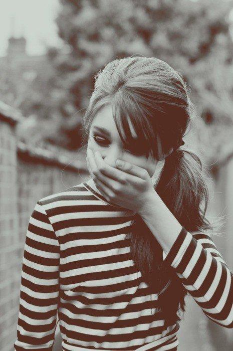 Le sourire sur le visage d'une personne à qui on tient n'a pas de prix. ♥