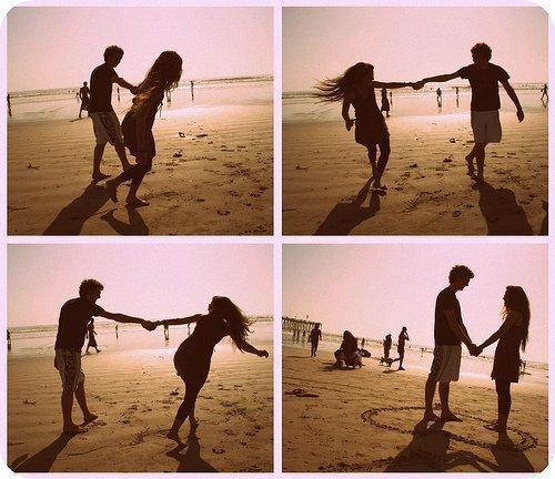 ~L'amour fait passer le temps; le temps fait passer l'amour ! ♥