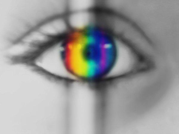 Rêve ta vie en couleur, c'est le secret du bonheur. ♥