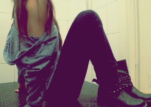 Des fois on se quitte pour mieux se retrouver, puis des fois on se quitte pour ne jamais se retourner.