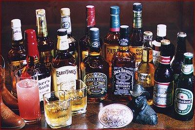 Si 40% des accidents sont provoqués par des buveurs d'alcool, cela veut dire que 60% sont provoqués par des buveurs d'eau. Conclusion : buvez de l'eau avec modération.