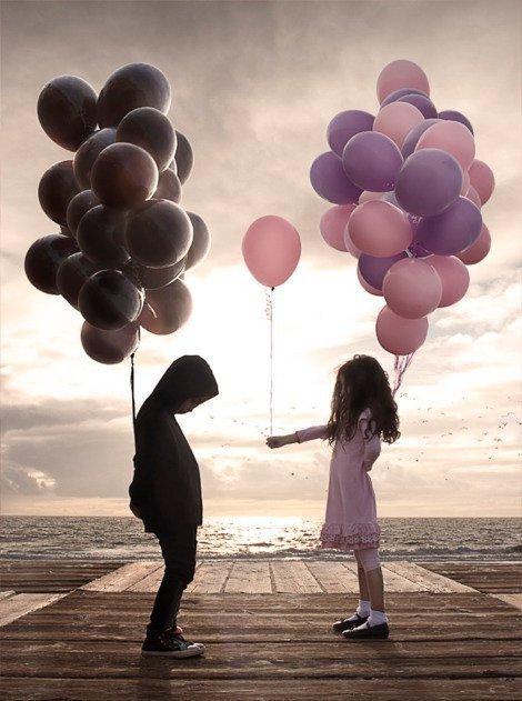 Une seconde chance ne veut rien dire si tu n'as pas appris de ta première erreur.