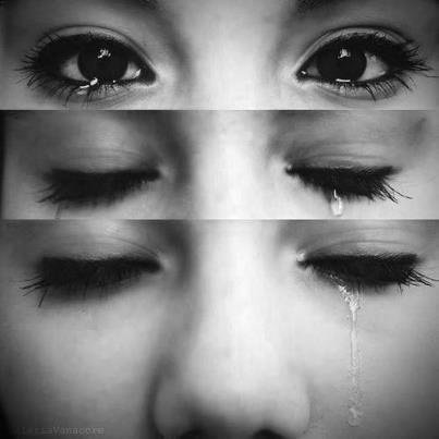 Certains mecs ne réalisent pas à quel point une petite chose peut faire du mal à une fille.