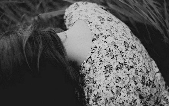 Je croyais que j'apprenais à vivre, j'apprenais seulement à mourir.