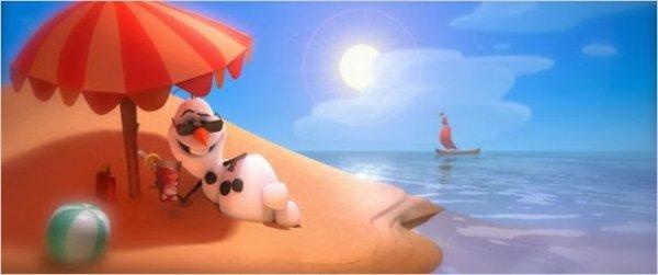 Et le tube de l'été sera... La crème solaire.