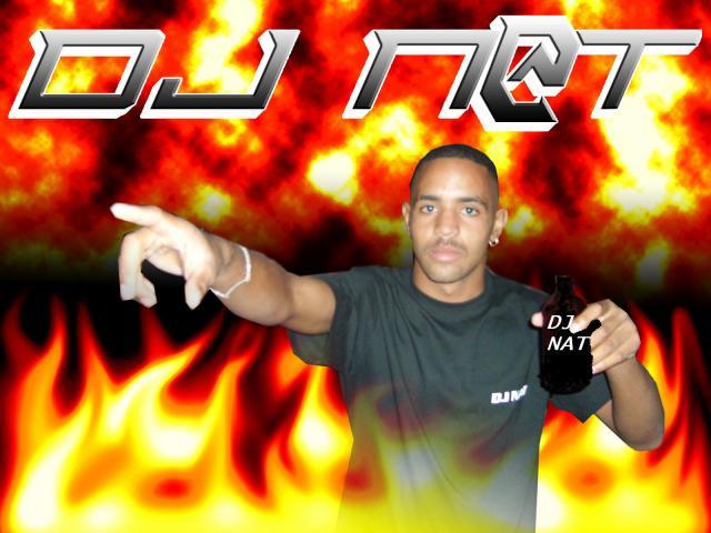 DJ NAT L'ORIGINAL