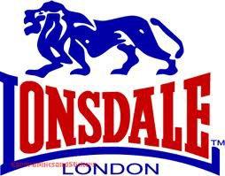 lonsdale pour la vie