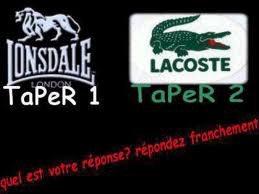lonsdale vs lacoste