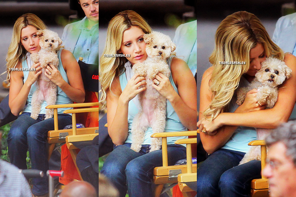 - Candids du 04 et 05 Septembre 2012 + Photo Personnelle -