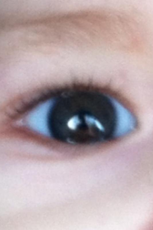 les yeux de mon frerre