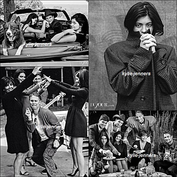 le 16 aout 2014 - la belle kylie Quittant le salon AndyLecompte à West Hollywood.