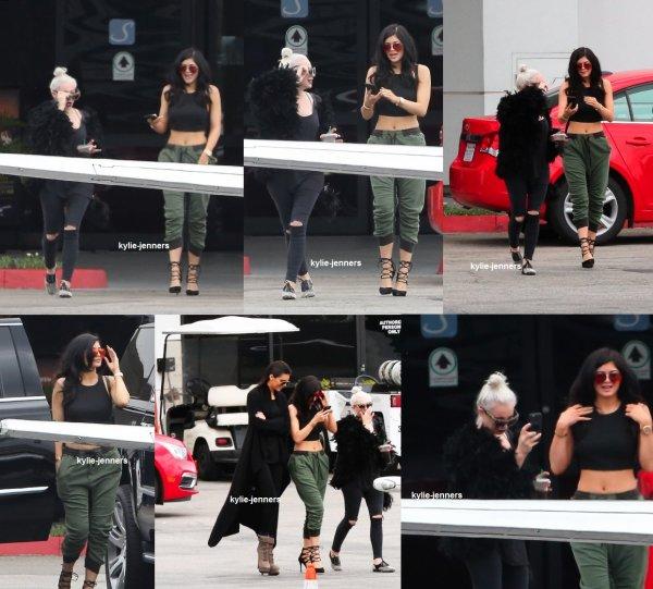 le 17 mai 2015 - la manfique Kylie assister aux Billboard Music Awards 2015 à Las Vegas