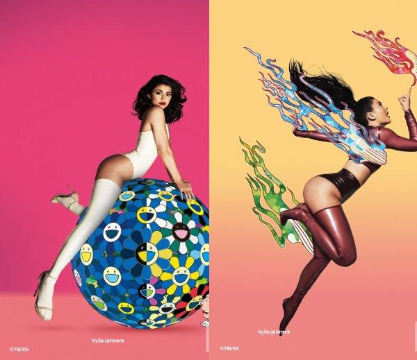 voici un manifique photoshoot de la sexy kylie pour Complex magazine 2016