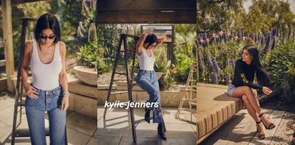 Kendall + Kylie DropTwo Collection 2017
