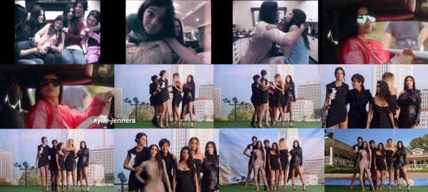 voici les 10 ans de la L'incroyable famille Kardashian