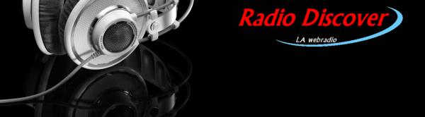 Radio Discover, LA webradio
