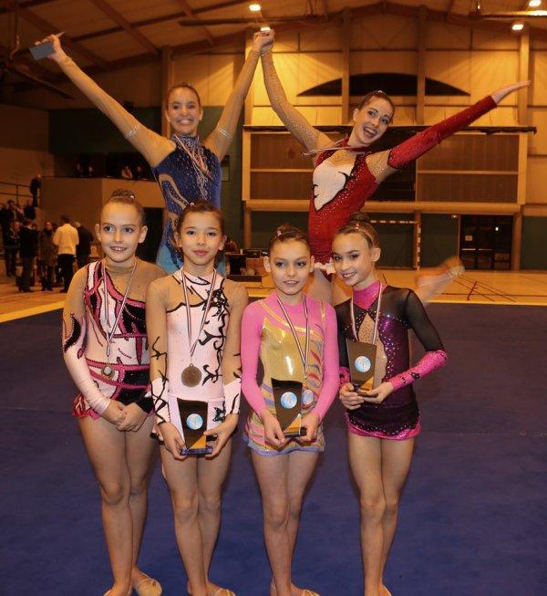 Championnat régional des individuelles à BLOIS: J-2