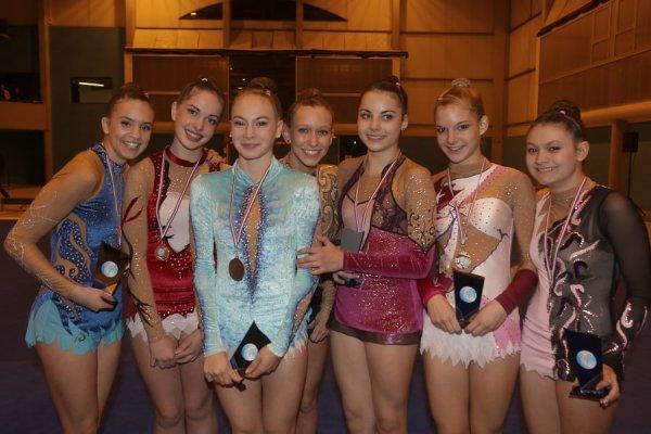 Championnat régional des individuelles à BLOIS: J-1