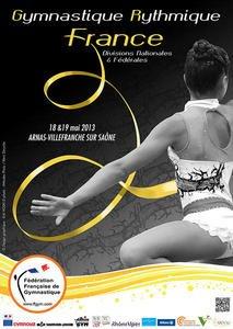 Championnat de France DF / DN !!!