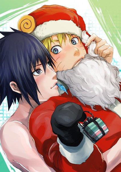 Joyeux Noël à vous tous ! :D