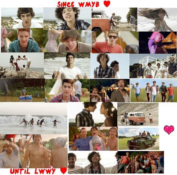 WMYB - LWWY ♥