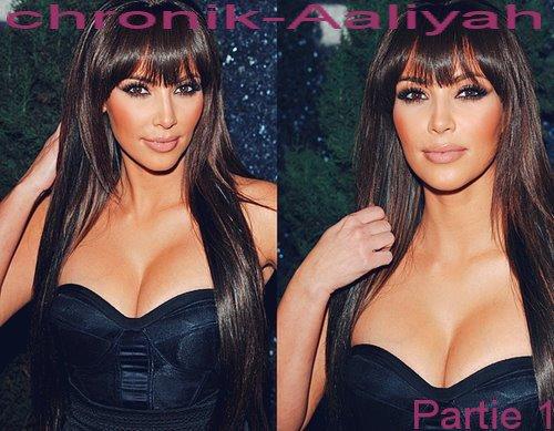 Chronik-Aaliyah Partie 1