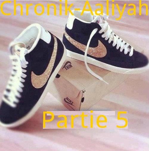 Chronik-Aaliyah Partie 5