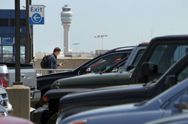 Nashville Airport Parking Coupons