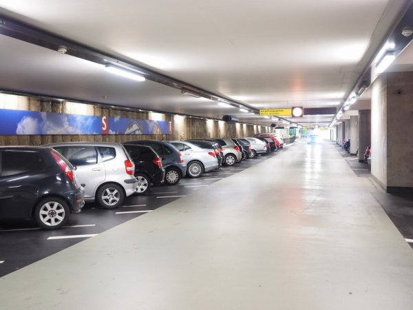 Nashville Airport Parking Rates