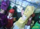 Photo de marionnette-liegoise